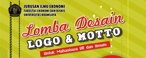 Update: Lomba Design Logo dan Motto