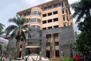 Post Graduate Building